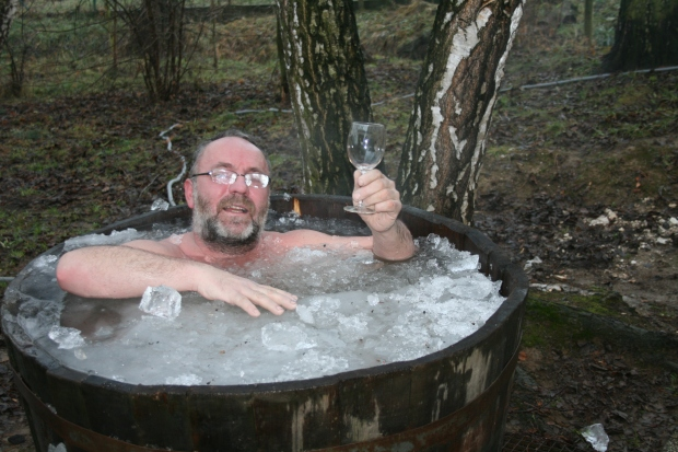 just another ice bucket