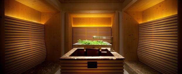 Herbal Sauna 1
